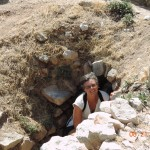 Oracle of Delphi -- we found her
