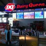 DQ at Siem Reap, Cambodia airport